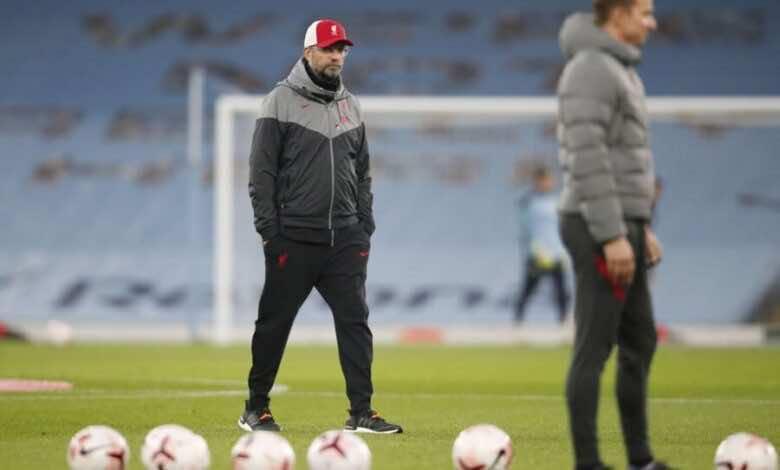 كلوب لا يستبعد تولي قيادة المنتخب الألماني لكن ليس الآن
