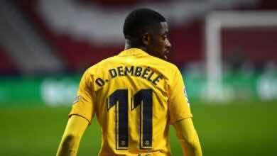 برشلونة لا يزال يسدد قيمة صفقة التعاقد مع عثمان ديمبلي من بوروسيا دورتموند
