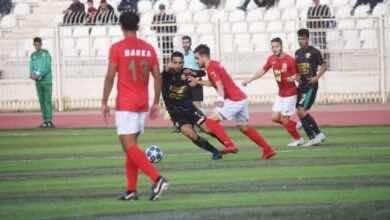الكشف عن مواعيد المراحل الست الأولى من مسابقة الدوري الجزائري