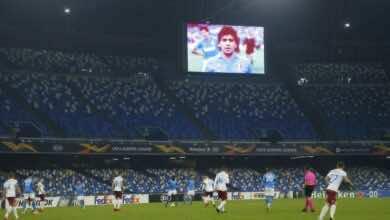 جوارديولا: كنت أحضر مع والدي لمشاهدة مارادونا خلال مسيرته مع برشلونة