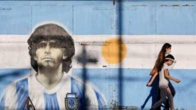رئيس نادي الفجيرة الإماراتي: مارادونا ترك بصمة مضيئة وكبيرة في الفجيرة