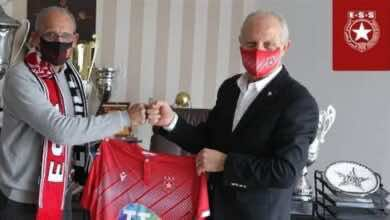 النجم الساحلي التونسي يتعاقد مع المدرب جورفان فييرا لمدة عام