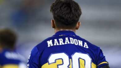 كوتينيو لاعب برشلونة: العالم أفتقد مارادونا