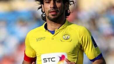 النصر السعودي: حسين عبدالغني مديرا تنفيذيا لكرة القدم خلفا للحلافي