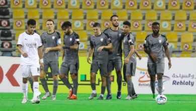 """ملخص مباراة السد والوكرة في كأس قطر """"النواخذه يقسو على عيال الذيب في غياب تشافي"""""""