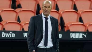 أخبار ريال مدريد | بعد تذبذب النتائج.. مصدر إسباني يكشف تحركات الإدارة نحو زيدان