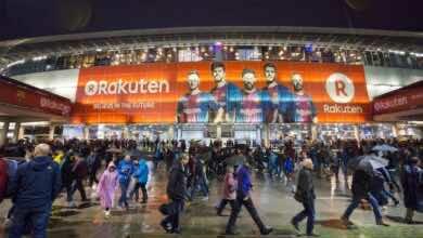 أخبار برشلونة | ملعب الكامب نو كان هدفًا لهجوم إرهابي!