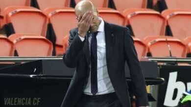 أخبار ريال مدريد   صدمة جديدة لزيدان بعد إعلان فترة غياب فالفيردي