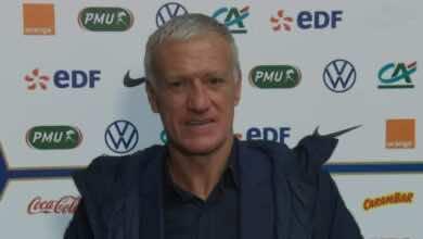 ديشامب: أثبتنا أن منتخب فرنسا لا يزال رائعًا رغم ما يمر به لاعبونا مع أنديتهم