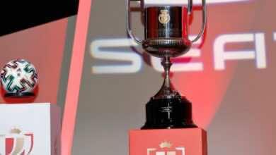 """الاتحاد الإسباني يحدد مكان وزمان """"نهائي"""" النسخة القديمة والجديدة من كأس ملك إسبانيا"""