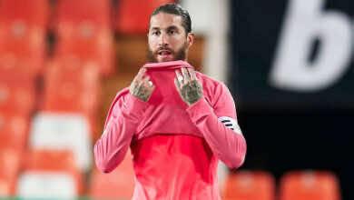 ريال مدريد يفاضل بين مدافعين ليجاور أحدهما ألابا من أجل تعويض رحيل راموس المحتمل