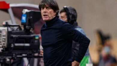 بيرهوف يؤكد دعم لاعبي المنتخب الألماني للمدرب يواخيم لوف