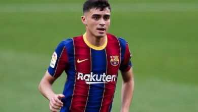بيدري: لحسن الحظ رفضني ريال مدريد لأوقع مع برشلونة، وميسي يشبه كابتن ماجد!