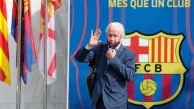 أخبار برشلونة | توسكيتس: وضعية النادي معقدة وهذا موعد الانتخابات الرئاسية