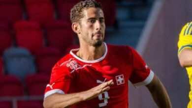 سوق الانتقالات| الترجي التونسي يضم مهاجم جديد من الدوري السويسري