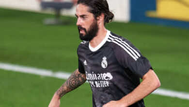 سوق الانتقالات| ريال مدريد مستعد للاستماع إلى العروض المقدمة إلى إيسكو