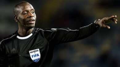 """الكاف يكشف عن حكام مباراة الزمالك والرجاء في دوري أبطال أفريقيا """"جاساما في الفيديو"""""""