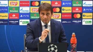 """كونتي يكشف حقيقة رفضه تدريب ريال مدريد، ويتحدث عن علاقته بـ""""زيدان"""""""