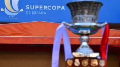 الاتحاد الإسباني يحديد موعد ومكان كأس السوبر الاسباني 2021 قبل إجراء نهائي كأس الملك 2020!