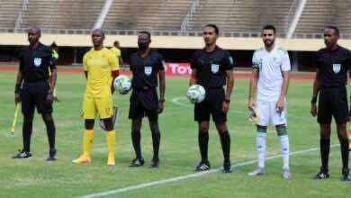 صور مباراة الجزائر وزيمبابوي في تصفيات امم افريقيا