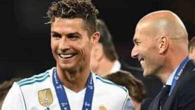 """كرستيانو رونالدو يُوصف بـ """"الإنسان الجاهل"""" من باسكوال بسبب ريال مدريد!"""