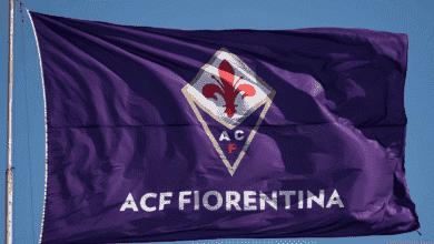 شعار فيورنتينا الايطالي