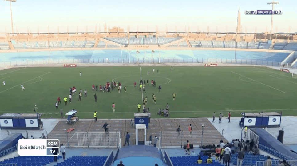 السودان تهزم غانا في تصفيات أفريقيا - SUDAN