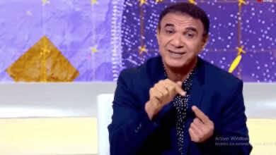 المعلق أحمد الطيب - Egypt