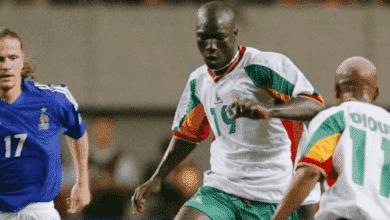 وفاة اللاعب السنغالي السابق بابا بوبا ديوب عن 42 عامًا