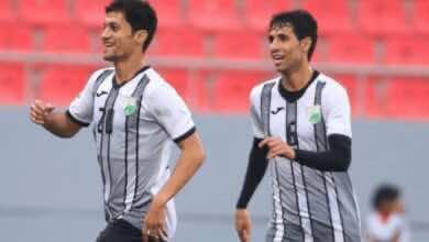 محمد حسن يقود نفط الوسط لهزيمة اربيل في قمة الدوري العراقي 2020