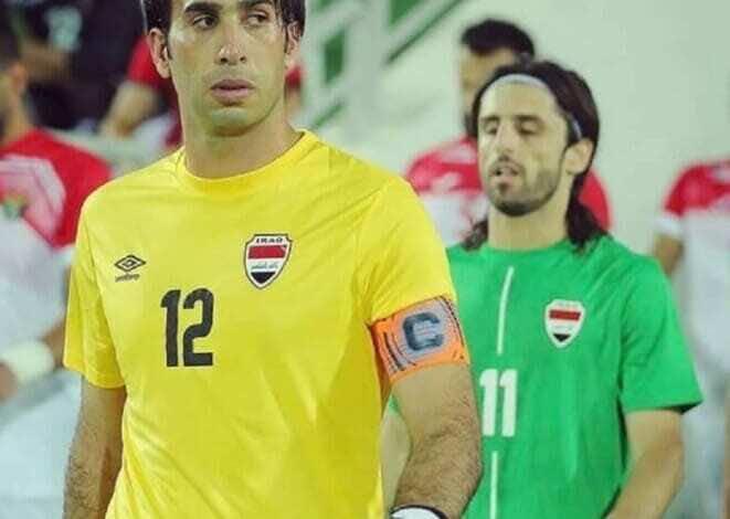 الاتحاد العراقي يعلن عن إثنين من حالات كورونا بصفوف المنتخب الوطني!