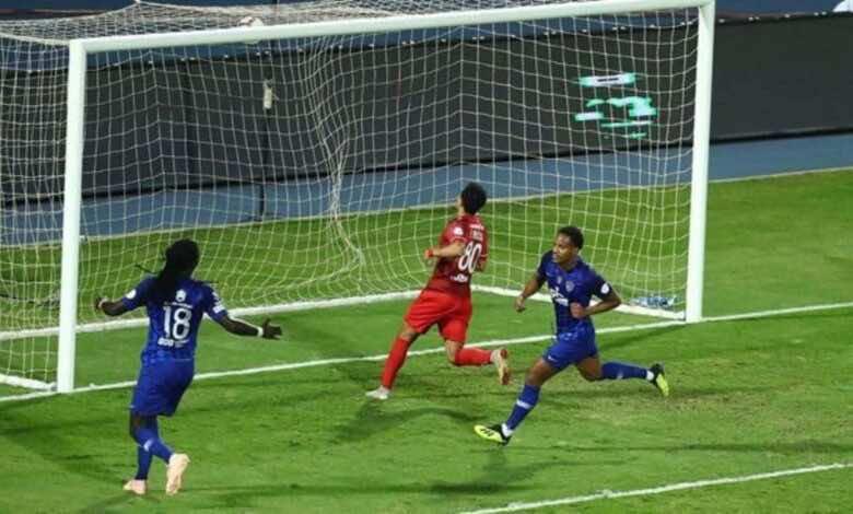 أهداف مباراة الهلال والإتفاق فى الدوري السعودي (صور:Google)