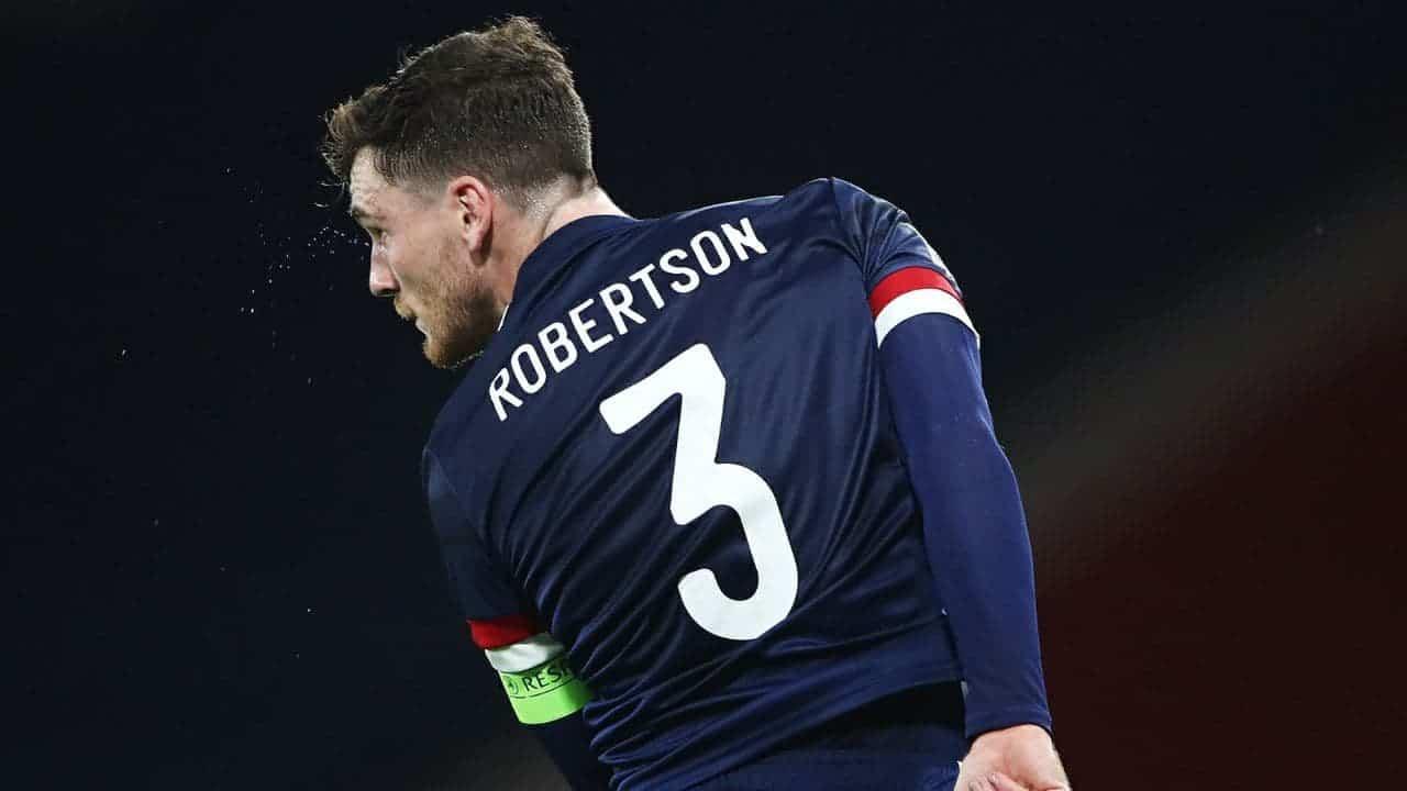 روبرتسون أحدث الوجوه المنضمة لقائمة إصابات ليفربول.. - صور موقع Liverpool