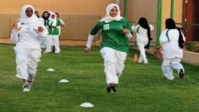 أول دوري نسائي لكرة القدم فى السعودية ينطلق اليوم