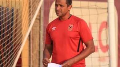 الأهلي يفتقد 11 لاعبًا في مواجهة دجلة بالدوري المصري