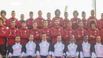 استمرار معاناة 17 لاعبًا بالمنتخب المصري للشباب من فيروس كورونا