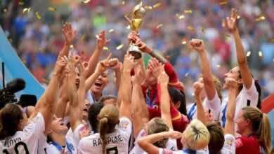 الفيفا يعلن تخصيص 11 مقعدًا لأوروبا في كأس العالم 2023 للسيدات