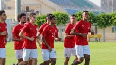 رئيس بعثة منتخب الشباب المصري: قدمنا 13 سببًا لإعادة مباراة الفراعنة وتونس