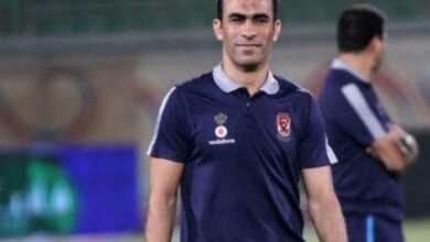مدير الكرة بالاهلى المصري :ورشة عمل للمشاركين في كأس العالم للأندية منتصف الشهر المقبل