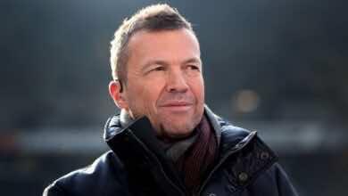 ماتيوس : الأمور لا تسير على ما يرام في المنتخب الألماني