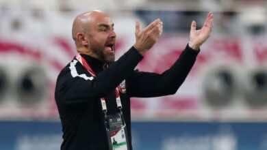 المدير الفني للمنتخب القطري: اللعب في تصفيات أوروبا لكأس العالم مفيد للفريق
