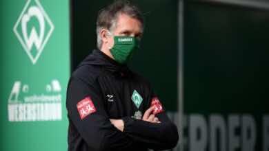 فيردر بريمن يجدد عقد باومان حتى عام 2022
