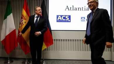 مقابلة الرئيس الأسبق لريال مدريد ينتقد سياسات بيريز وبقاء ميسي في برشلونة ويشيد باستعدادات قطر للمونديال