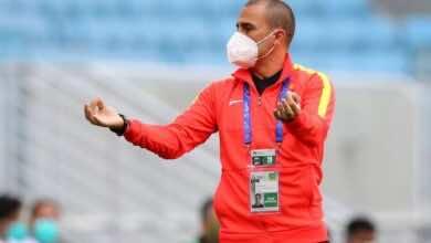 كانافارو أمام أزمة جديدة في دوري أبطال آسيا بعد إصابة تشانج