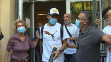 الادعاء العام يشتبه بأن يوفنتوس ساعد سواريز بالغش في امتحان اللغة