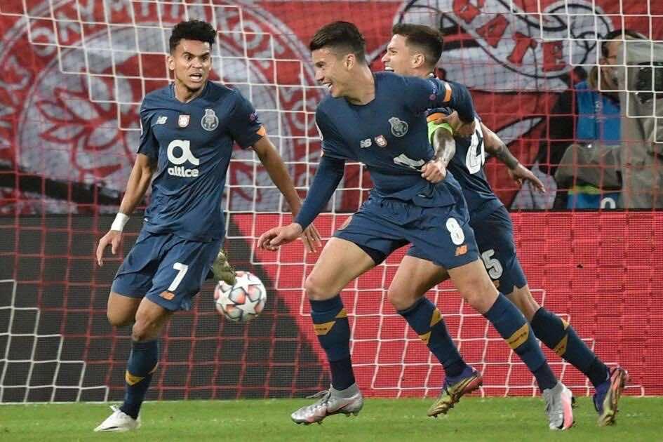 مفاجأت بدوري الأبطال هذا الموسم وفرق جديدة بمدربين جدد يطمحون للفوز باللقب - صور Afp