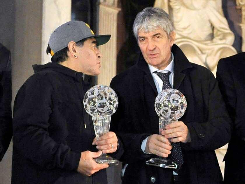 """الحزن لا يفارق إيطاليا .. وفاة هداف كأس العالم 1982 """"باولو روسي"""""""