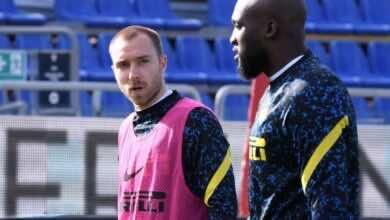 إريكسن يفضل الانضمام إلى باريس سان جيرمان على آرسنال ومانشستر يونايتد