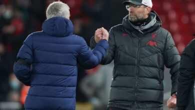ليفربول يوجه أنظاره نحو إيريك جارسيا.. يسعى ليفربول الإنجليزي للتعاقد مع أحد أبرز أهداف