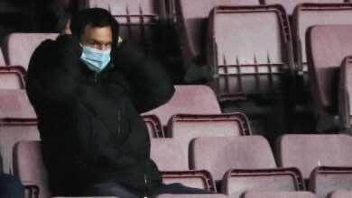 ميسي سوف يكون متاح في الانتقالات الشتوية المقبلة بعد إنتهاء عقده مع برشلونة